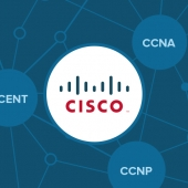 New Deal: 89% off the Cisco Complete Network Certification Training Bundle Image